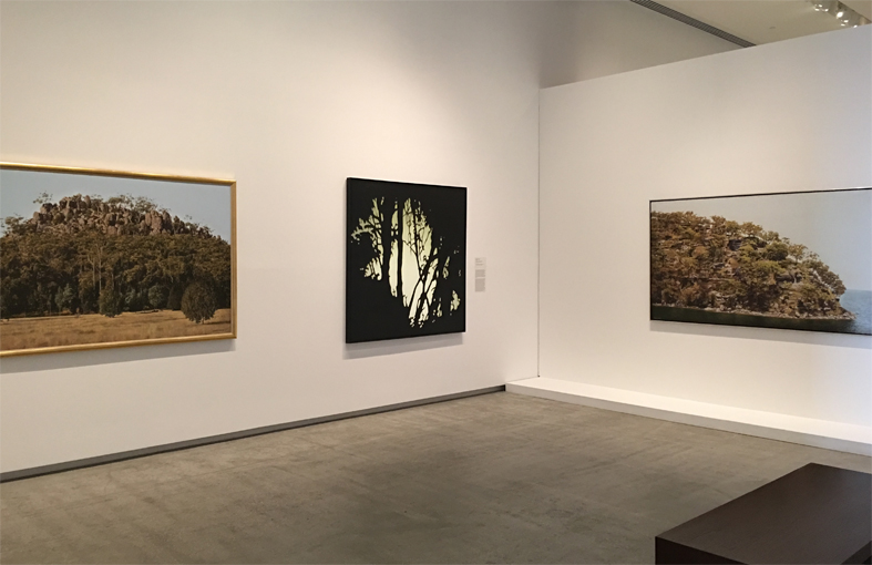 whiteley and wolfhagen Art gallery of new south wales appendices  wolfhagen for his work winter  brett whiteley travelling art scholarship.